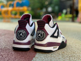 UaG Jordan 4 Retro 'PSG Paris Saint-Germain'