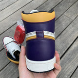 UaG Jordan 1 Retro High OG SB 'LA to Chicago'