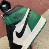 UaG Jordan 1 Retro High 'Pine Green'