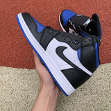 UaG Jordan 1 Retro High 'Royal Toe'