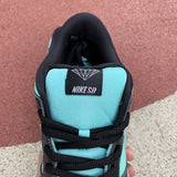 "UaG Nike Dunk SB Low x Diamond Supply Co. ""Tiffany"""