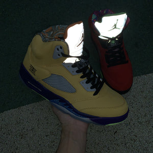 UaG Jordan 5 Retro 'What The'