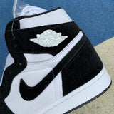 UaG Jordan 1 Retro High 'Twist'