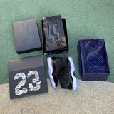 UaG Jordan 11 Retro 'Space Jam'