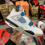 UaG Jordan 4 Retro 'What The'