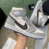 UaG Jordan 1 Retro High x Dior