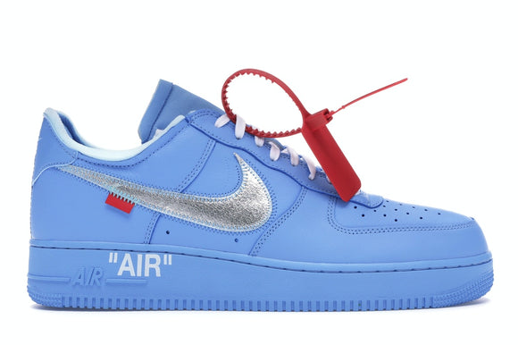 UaG Nike Air Force 1 Low x Off-White 'MCA'