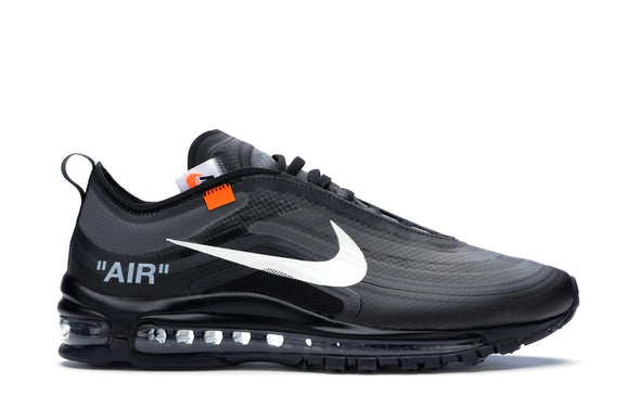 UaG Nike Air Max 97 x Off-White 'Black'