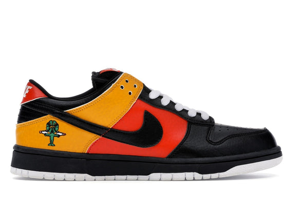 UaG Nike Dunk SB Low 'Raygun'