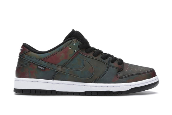 UaG Nike SB Dunk Low 'Civilist'