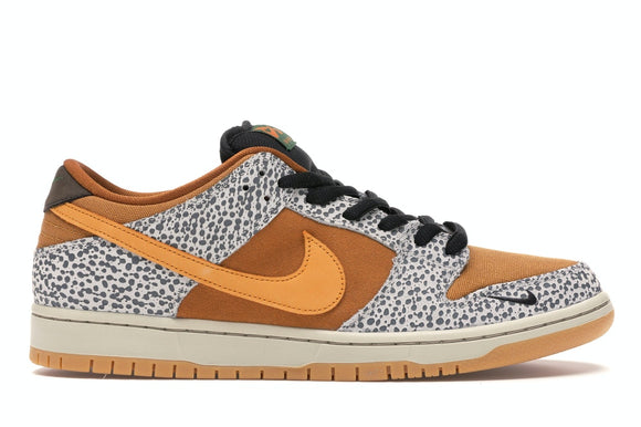 UaG Nike SB Dunk Low' Safari'