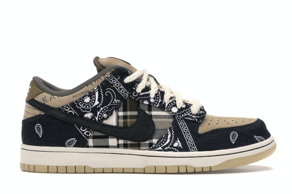 UaG Nike SB Dunk Low x Travis Scott 'Cactus Jack'