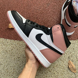 UaG Jordan 1 Retro High 'Rust Pink'