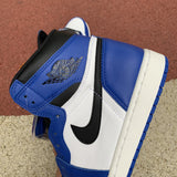 UaG Jordan 1 Retro High 'Game Royal'