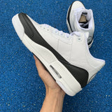 UaG Jordan 3 Retro x Fragment Design