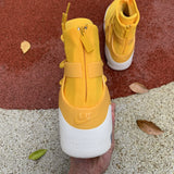 UaG Nike Air Fear Of God 1 'Yellow'