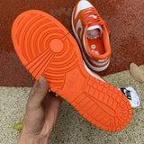 UaG Nike Dunk Low SP 'Syracuse'