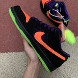 UaG Nike SB Dunk Low 'Night of Mischief Halloween'
