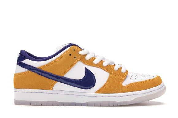 UaG Nike SB Dunk Low 'Laser Orange'