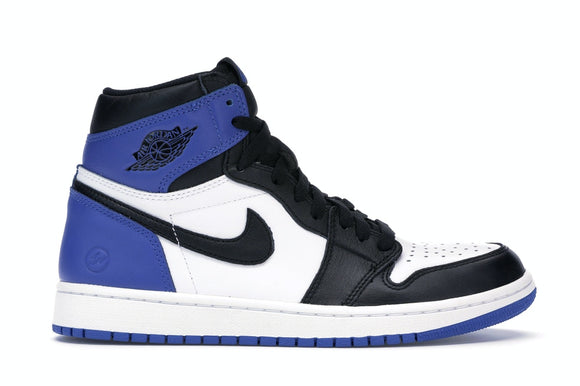 UaG Jordan 1 Retro High OG x Fragment Design