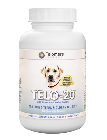 TELO-20 for Dogs