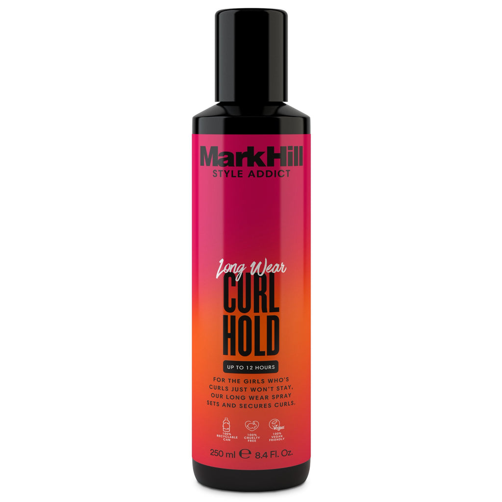 Curl Hold Spray 250ml