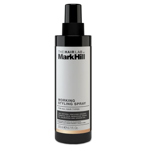 Working Styling Spray 200ml