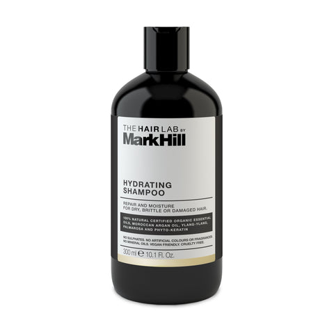 Hydrating Shampoo 300ml