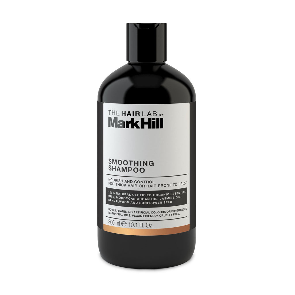 Smoothing Shampoo 300ml
