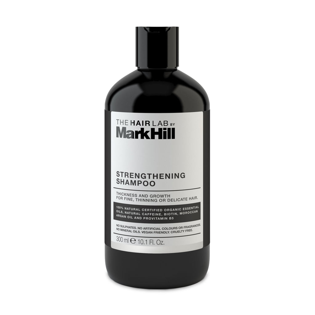 Strengthening Shampoo 300ml