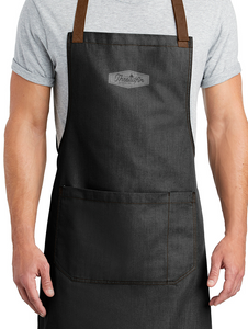 Threadfin Crafted Apron