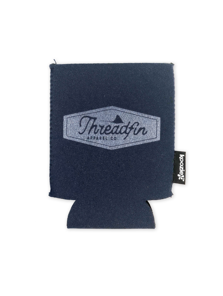 Threadfin Crafted Koozie