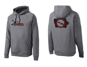 Red Rock Armada Hoodie Group Order