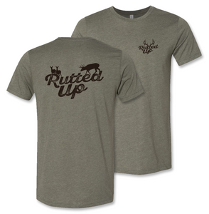"Rutted Up ""The Chase"""