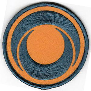 Visionaries Patches