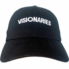 Load image into Gallery viewer, Visionaries Dad + Mom Cap / Hat