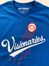 Load image into Gallery viewer, Visionaries LA Fresh Tee (Men's 4XL & Small)