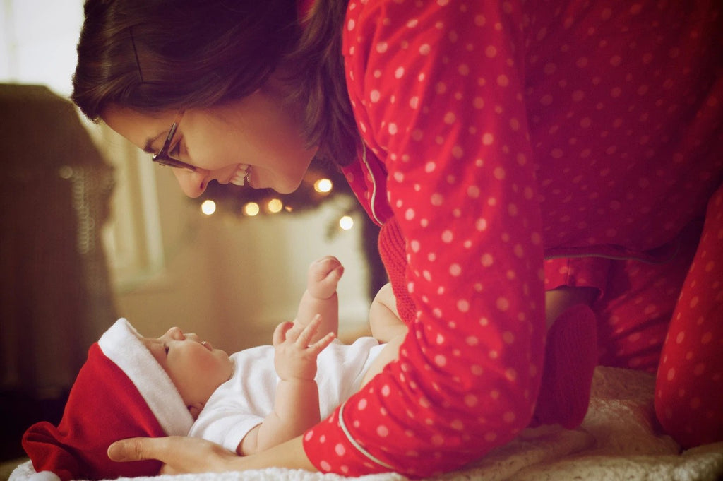 5 Tips for Holiday Travel With Your Baby