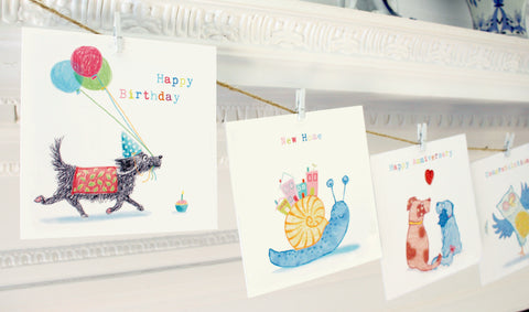 Greetings Cards Messaged Tagged Happy Birthday Louise Tate