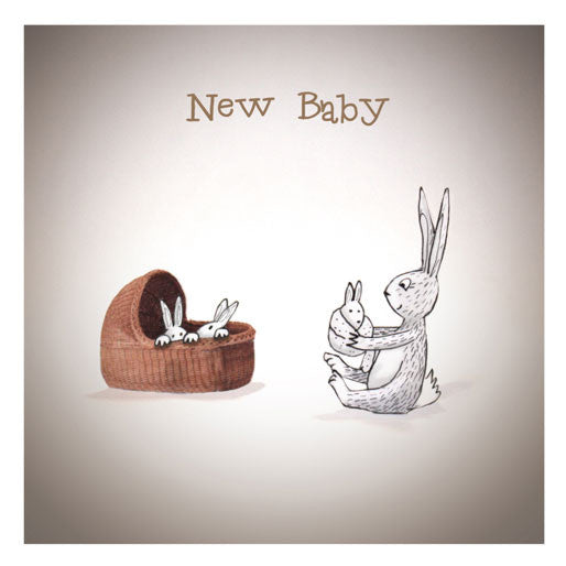 Rabbit - New Baby