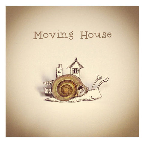 Snail - Moving House