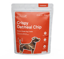 Load image into Gallery viewer, Pupums - Crispy Oatmeal Chip 8oz