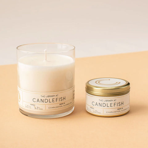 Peach Perfect - Success Stories - Office Must Haves - Candlefish