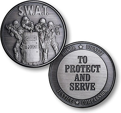 Challenge Coin