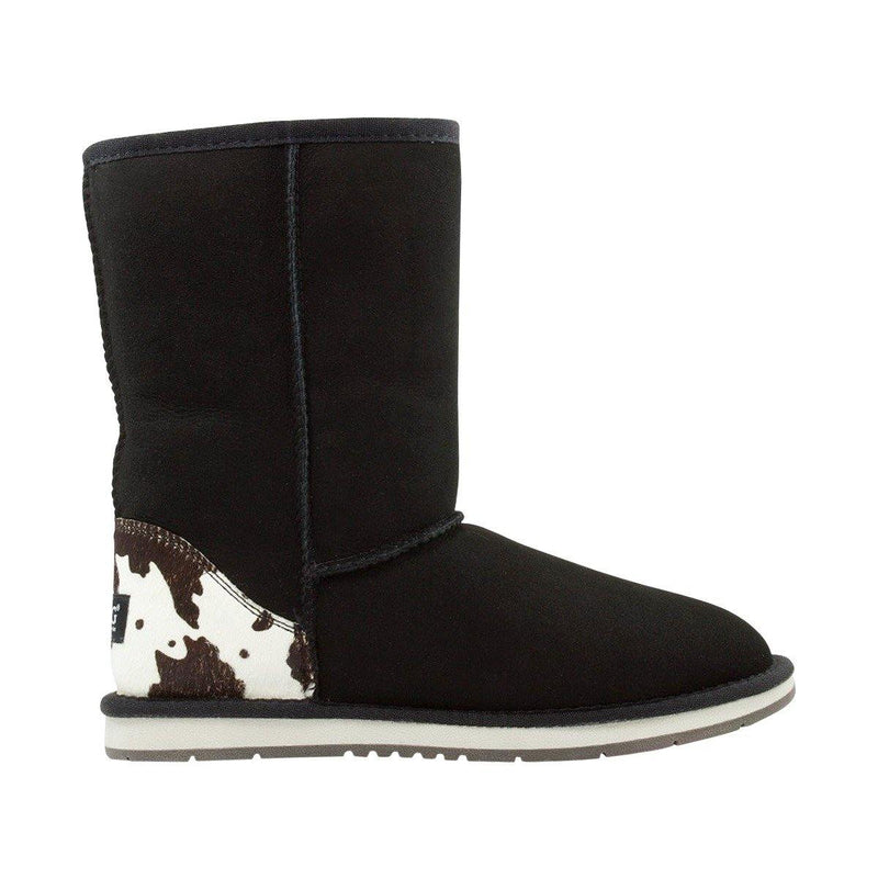 Auzland, Cow Print, Mid Classic, UGG Boot