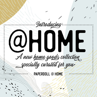 Introducing Paperdoll @ Home