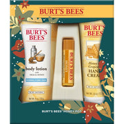 BURT'S BEES HONEY POT GIFT SET