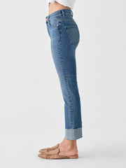 MARA ANKLE DENIM