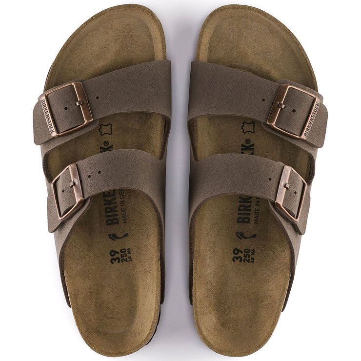 BIRKENSTOCK ARIZONA BS MOCHA