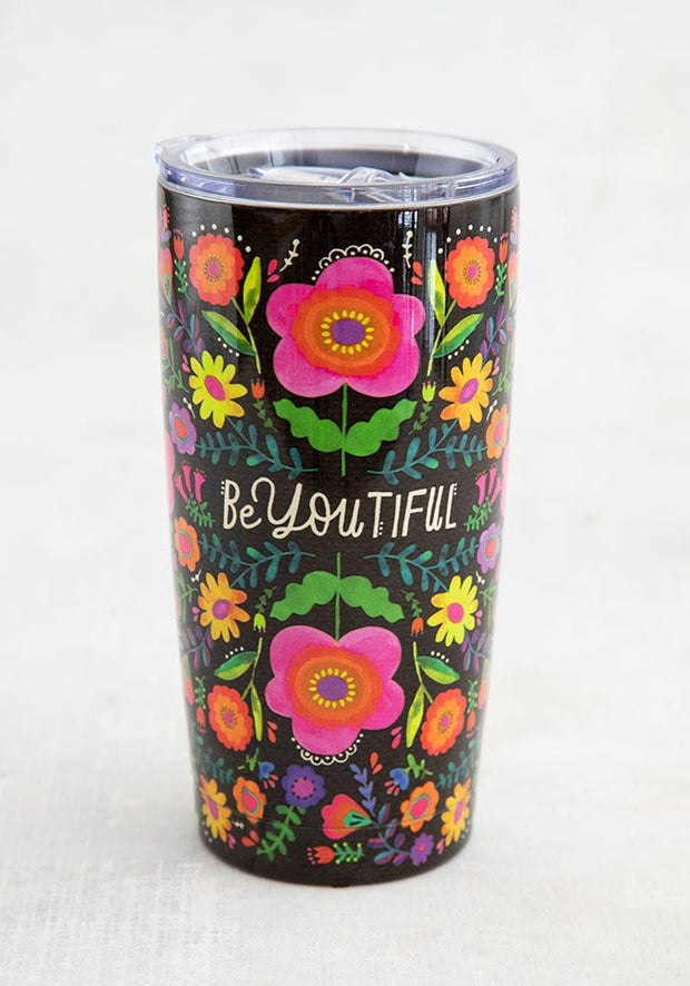 INSULATED TRAVEL MUG
